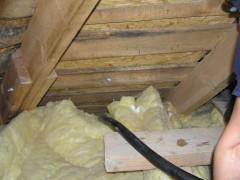 Утепление крыши и потолка-1