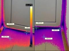 Тепловизионная съемка-1