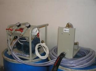 Оборудование для производства пеноизола