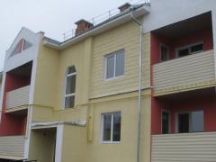 Утепление фасадов-1