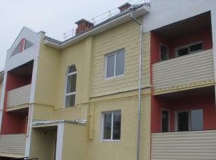 Фото утепления фасадов